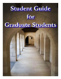 Graduate Student Guide