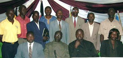 Busia, Kenya