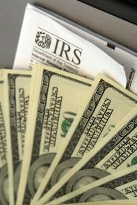 IRS - Tax Status