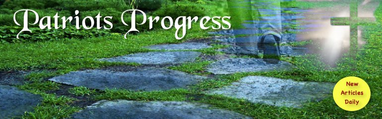 Patriots Progress Webzine