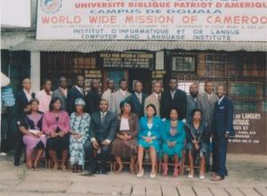 Douala, Cameroon
